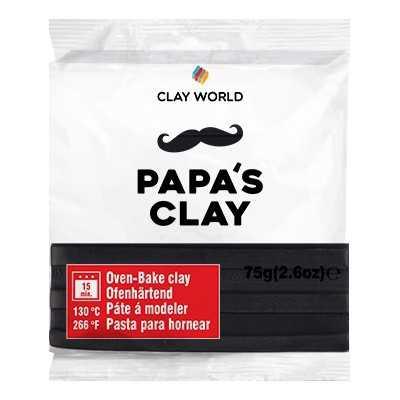papa's 75gr nero