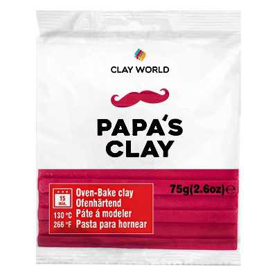 papa's 75gr rosso
