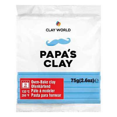 papa's 75gr blu cielo
