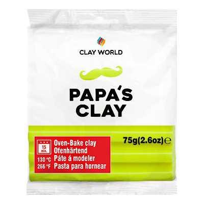 papa's 75gr giallo neon